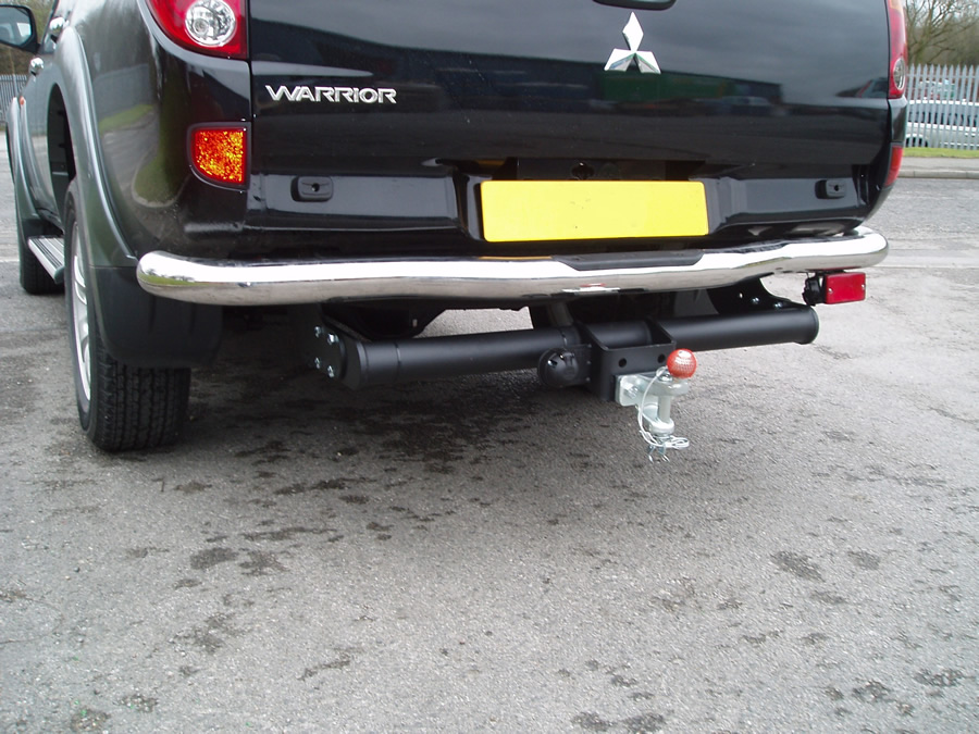 Why fit a Towbar